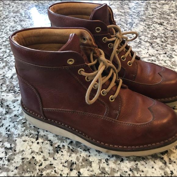 8d63c92ba1a Fracap Boots